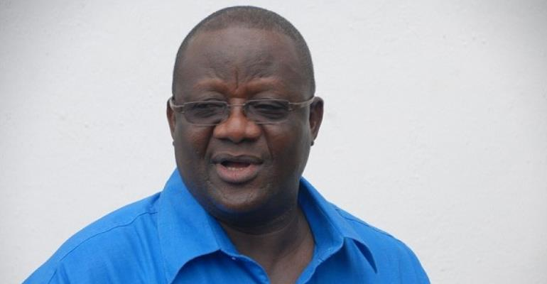 Afoko Petitions NPP's National Council Over Suspension