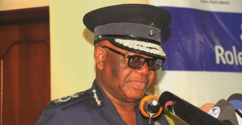 We may block social media on election day — IGP