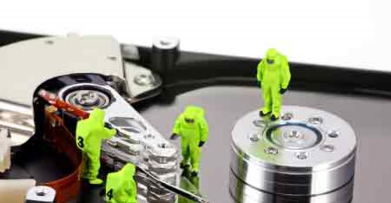 Easy Steps to Data Recovery From Hard Drive