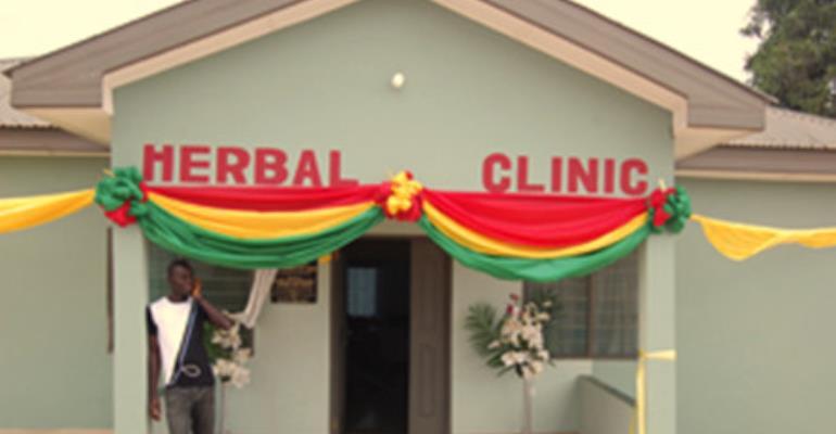 Developments Made In Herbal Medicine Practice In Ghana