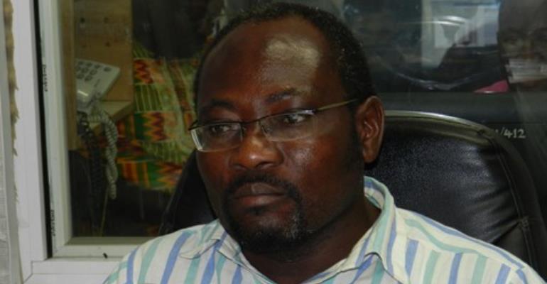 Dr. Theophilus Richardson