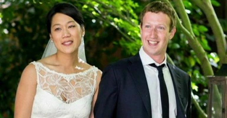 The BBC's Humphrey Hawksley reports on a good week for Mark Zuckerberg