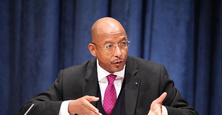 Interview: Ibrahim Mayaki - NEPAD mobilizes funds for regional infrastructure