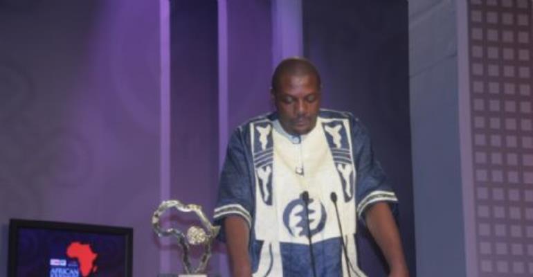 ZIMBABWEAN HOPEWELL RUGOHO-CHIN'ONO WINS CNN MULTICHOICE AFRICAN JOURNALIST OF THE YEAR