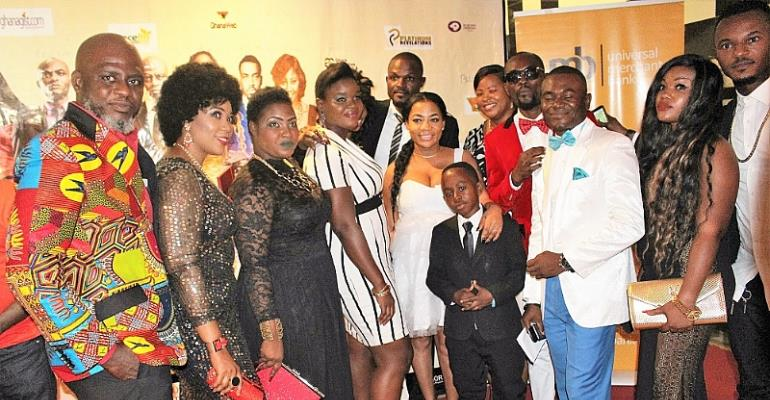 Housekeepers Successfully Premiered