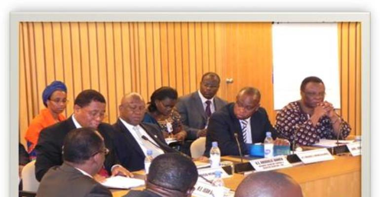 AU launches the Africa Platform on development effectiveness