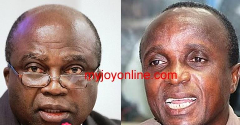 Gyeeda Rot: Abuga Pele is responsible for GYEEDA fraud - Kofi Humado