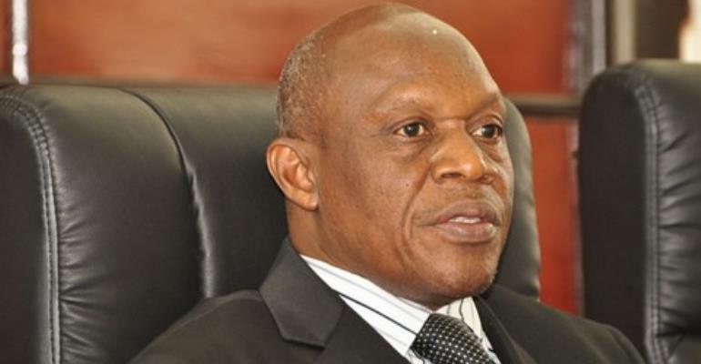 Justice William Atuguba