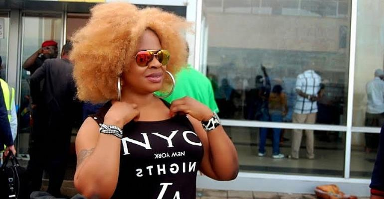 I Only Charged N7,000 For Membership Fee—Afrocandy