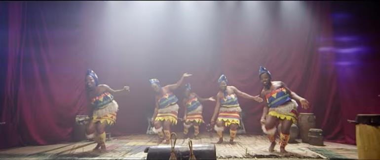 Premiere: Tunde And Wunmi Obe Release 'Bianu' Video