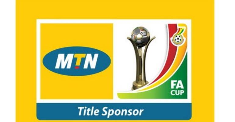 223 goals scored in MTN FA Cup ahead of quarters