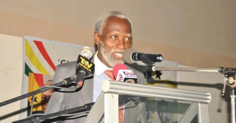 Prof. Steven Adei