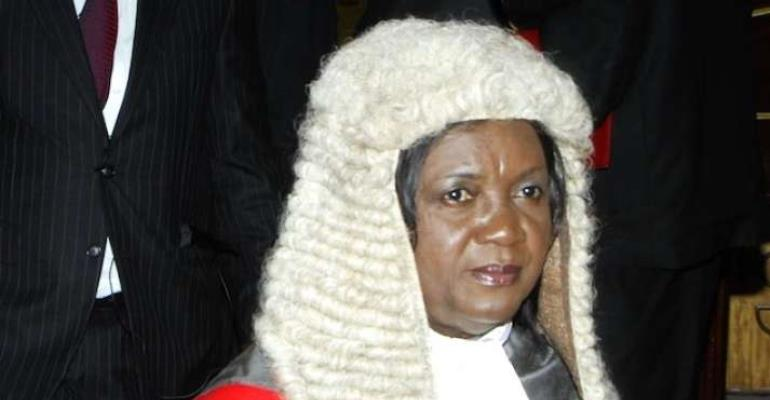 We'll stop EC from plunging Ghana into chaos – Supreme Court