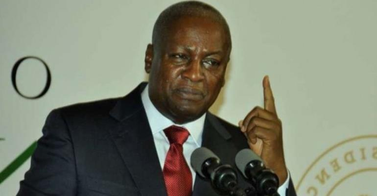 I Will Contest Prez Mahama In NDC Primaries – George Boateng