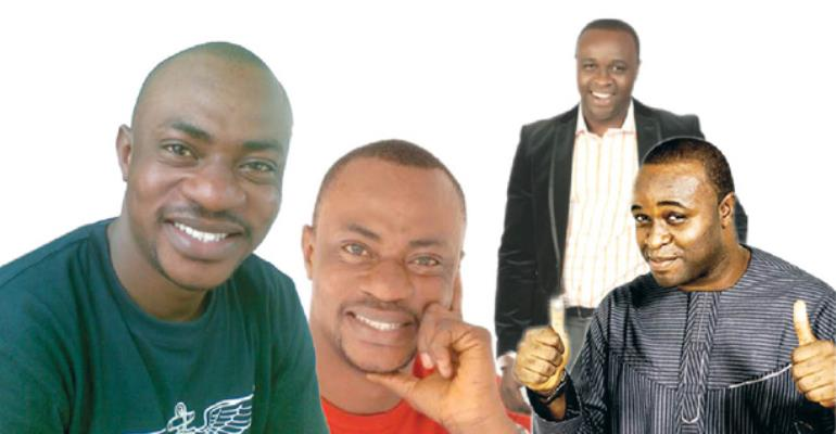 Odunlade Adekola vs. Femi Adebayo: Who's better?