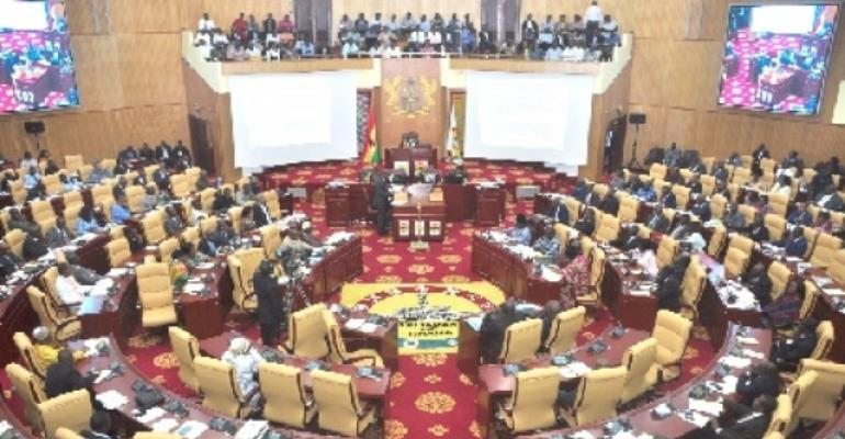 Parliament calls for suspension, stoppage of Ebola vaccine trial