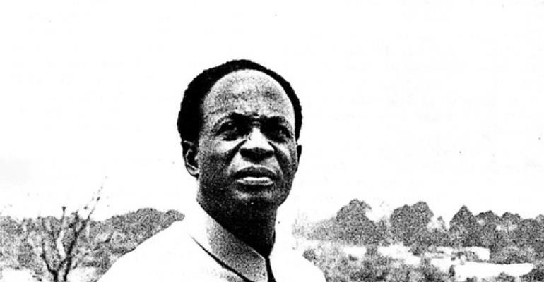 essays on kwame nkrumah