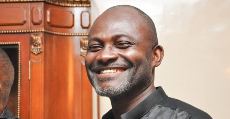 Punish 'dishonorable' Ken Agyapong – Bulldog urges Parliament