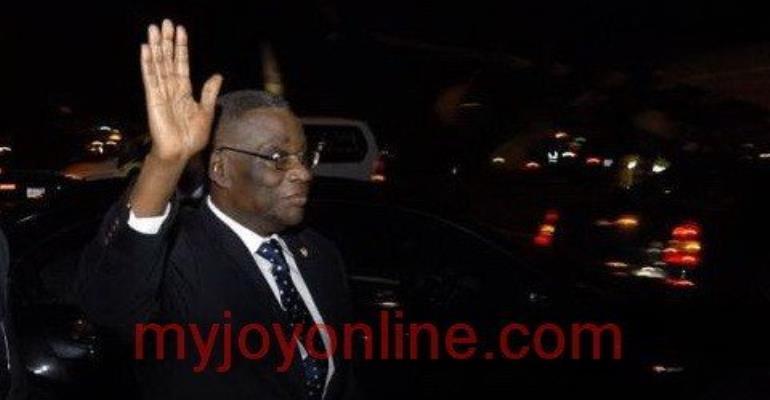 Name public universities after presidents- Haruna Iddrisu