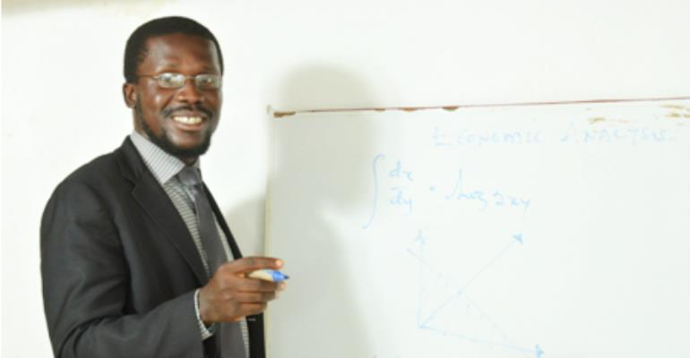 Why Ghana Needs Praxeology Centre Of Economics Studies Now Than Ever
