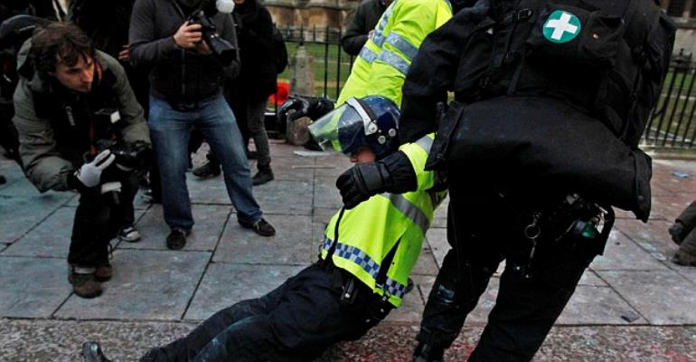 Of Youths, London Riots, Benin Empire et al