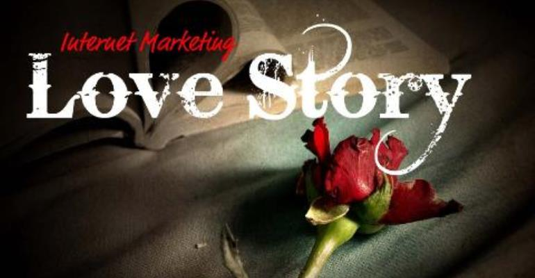 Love Story - Words of a bleeding heart