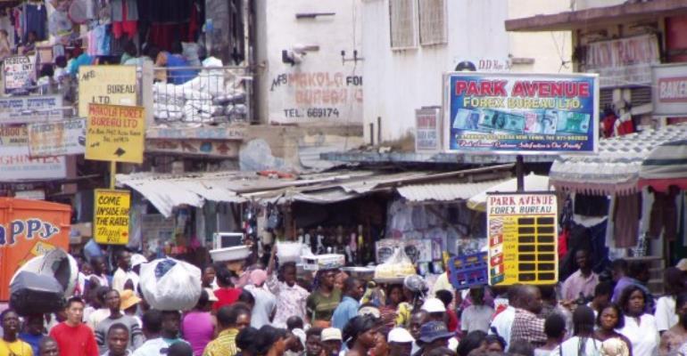 'Kotokuraba Market Not Shopping Mall'
