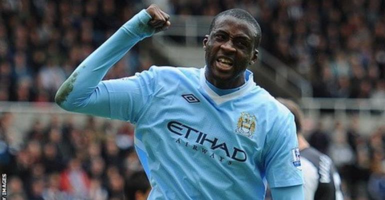 21 English Premier League players set for AFCON