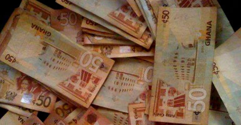 MP blows alarm over ¢54m; SADA, AGAMS fingered