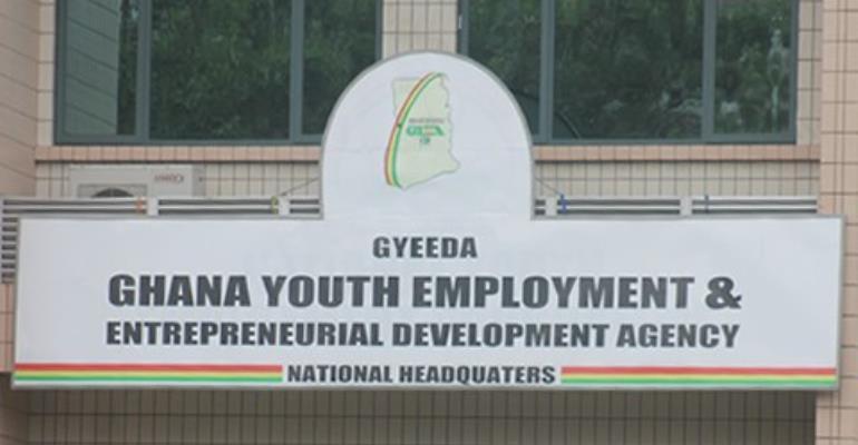 GYEEDA scandal: Govt reclaims GH¢ 14.5 million illegally paid cash