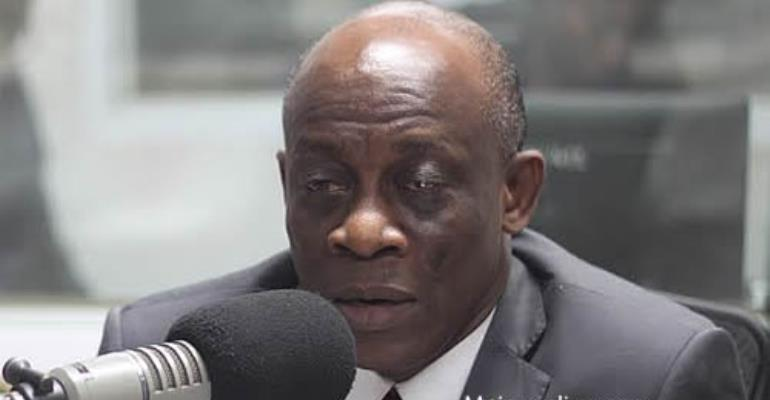 Govt to publish how $1bn Eurobond was used - Terkper