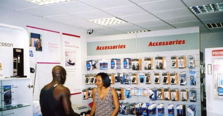 Mobile Phone Shops