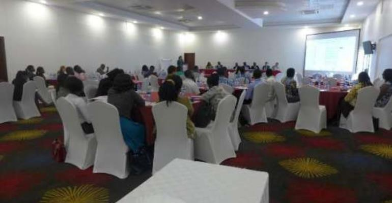 Global Alliance for Clean cookstoves, USAID holds training