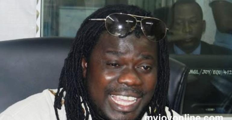 GMW Festival, not the same as Ghana Music Week - MUSIGA