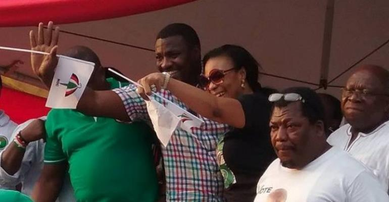 Joining NDC Has Not Affected My Career – John Dumelo