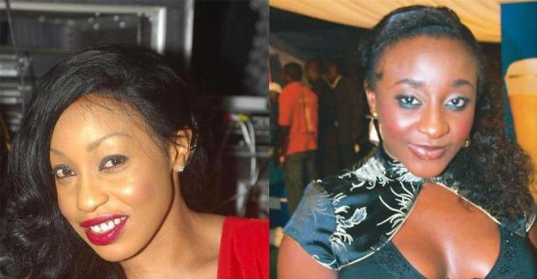 Rita Dominic, Ini Edo, Who Is Sexier?