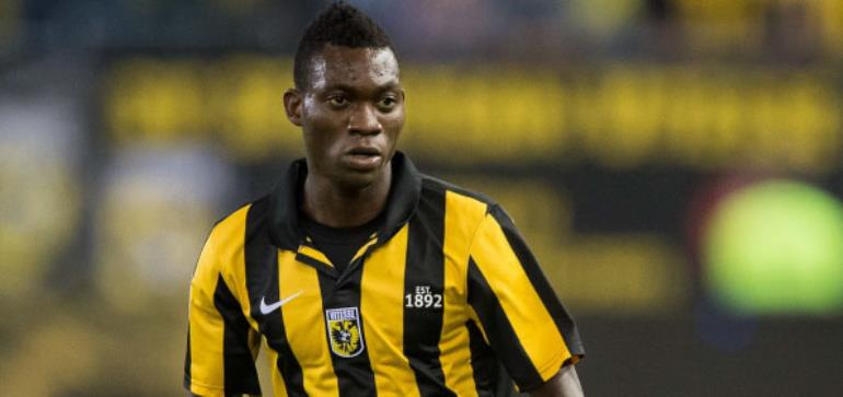 Chelsea enjoin Ghana World Cup star Christian Atsu to choose correct loan club