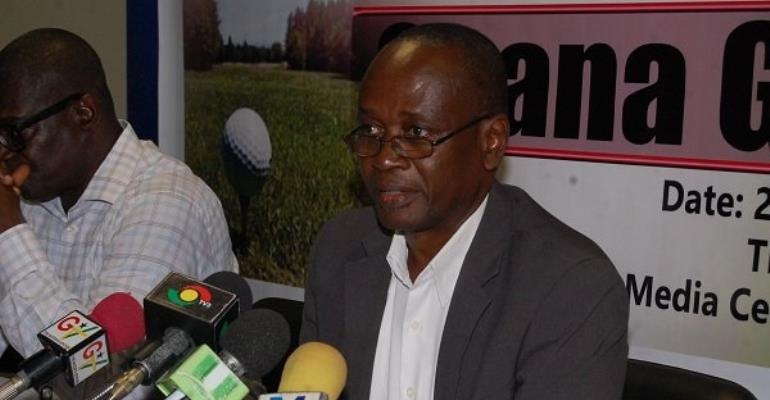 Ghana face 2015 All Africa Games expulsion over $34,000 debt