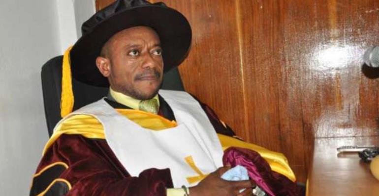 Federation Of Muslim Councils Commends National Chief Imam, Rev. Owusu Bempah For Show Of Maturity