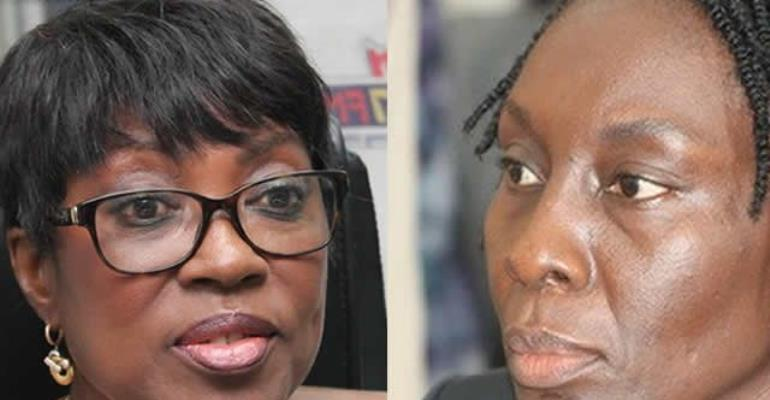 Transport Minister, AG sued over GHC3.6m bus branding contract