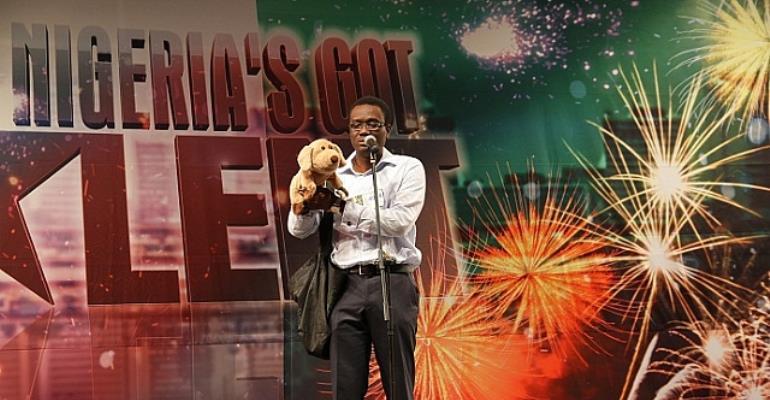 Nigeria's Got Talent: Episode 3