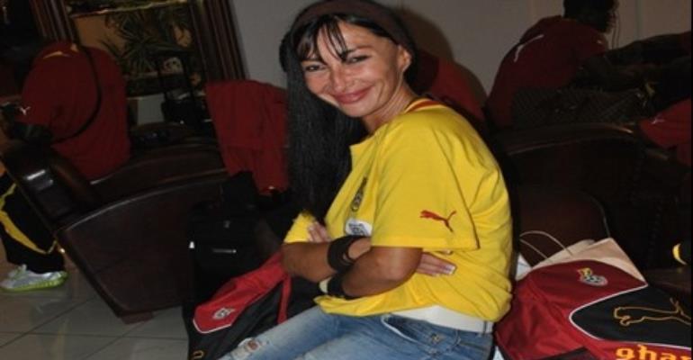 Ghana Excludes Horse-Placenta Healer For 2013 AFCON