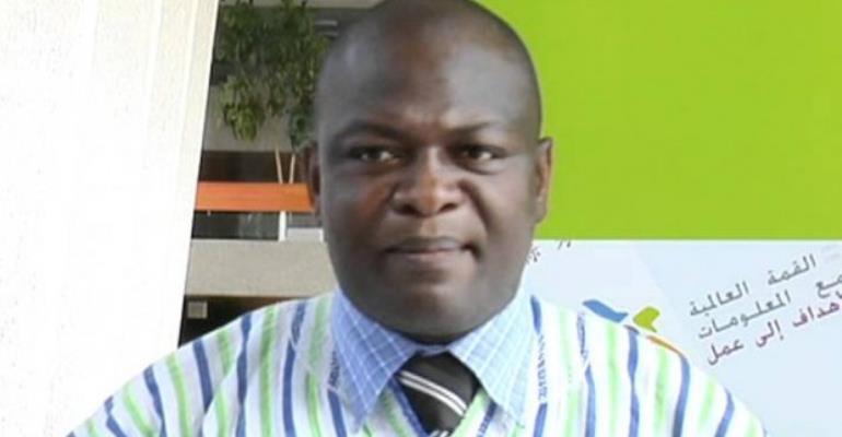 Samuel Jabanyite