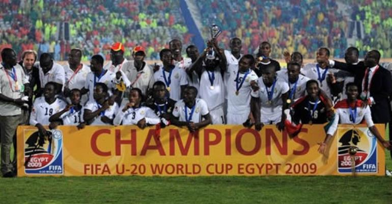 The Black Satellites are expected to match the feat of their all-conquering predecessors.
