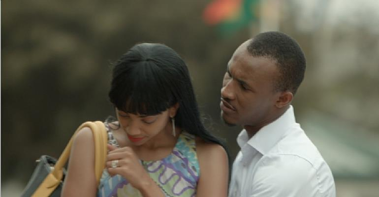 Iroko TV's Poisoned Bait Wraps In Accra