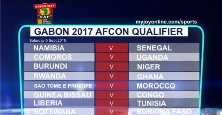 Afcon 2017 qualifiers: What to expect from around Africa