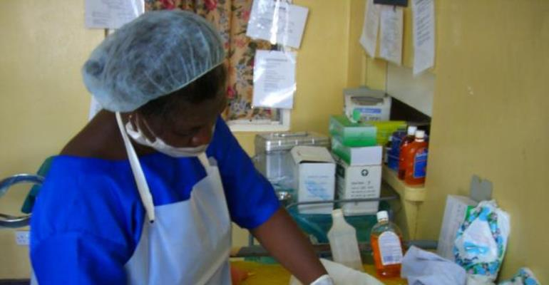 Qualified Midwives Wanted In Western Region