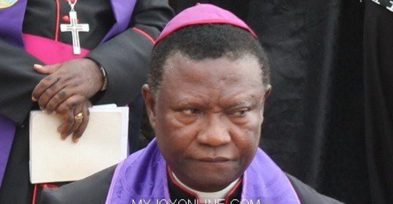 Rev Asante: Bawumia comments 'very unfortunate'