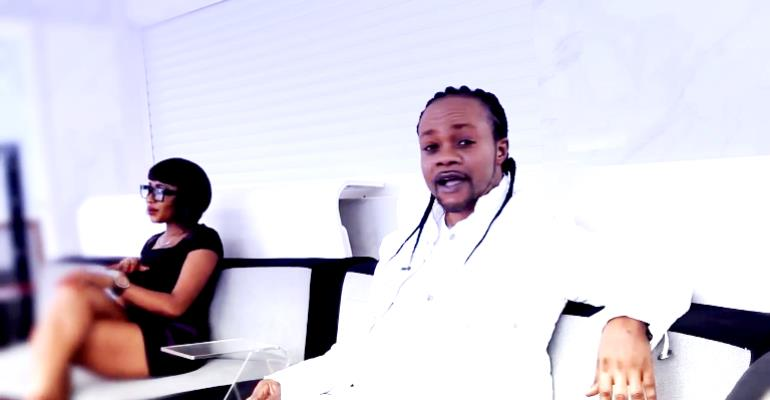 Daddy Lumba: We Love You And Your Music, But This Bleaching Must Stop