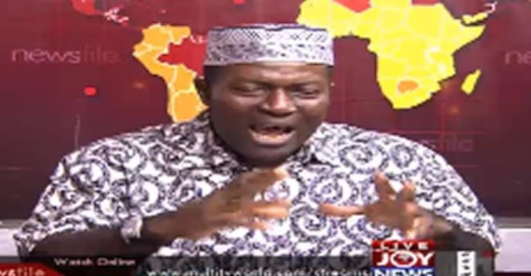 Ghana will be like heaven if NDC quits propaganda - Nana Akomea